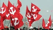 Protest against committee split, clash at CPM Walayar local conference