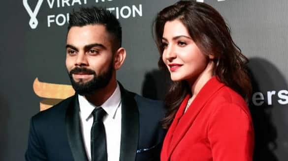 Virat Kohli, Anushka Sharma gross Rs 3.6 crore in less than 24 hours for COVID relief campaign-ayh