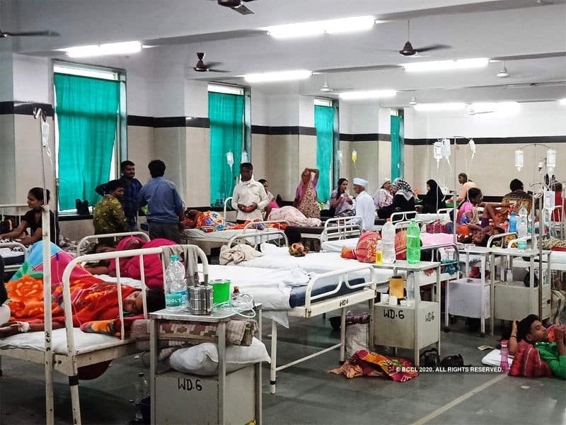 India COVID 19 count touches new records of 9987 cases and 331 deaths in last 24 hours