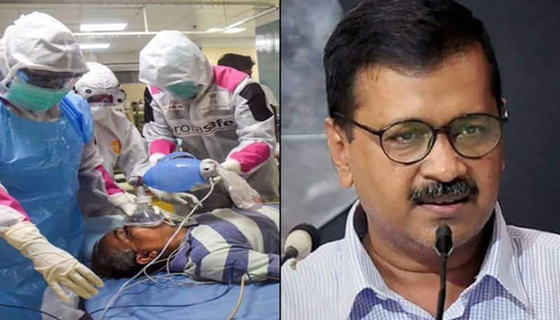 Delhi Medical Association slams CM Arvind Kejriwal for 'warning' doctors