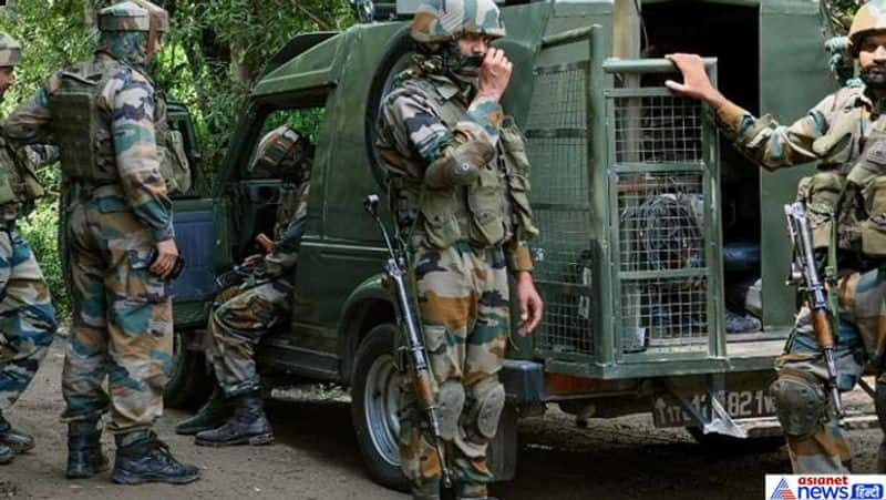 Big news: security forces wiped out 9 terrorists in 24 hours in Jammu and Kashmir, Pakistan shocked
