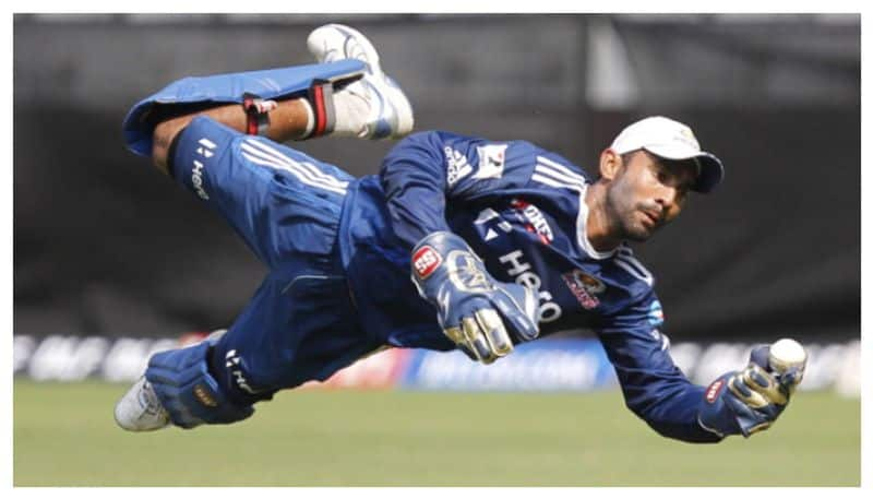 It will take 4 weeks for the cricketers to be match fit,says Dinesh Karthik