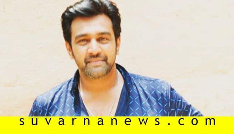 late Sandalwood Actor Chiranjeevi Sarja corona Report negative
