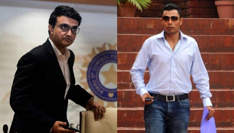 Sourav Ganguly not need the PCB support to become ICC chairman,says Danish Kaneria