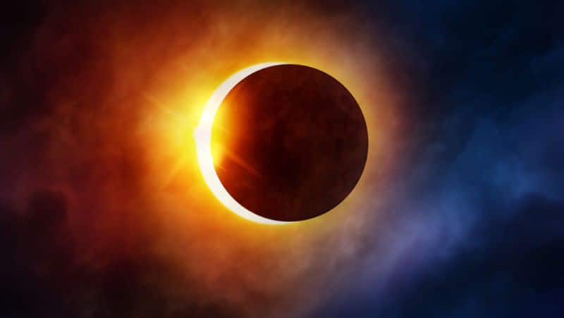 India set to witness total annular solar eclipse on Sunday
