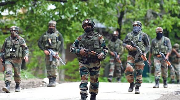 Kashmir IGP Terrorists misusing mosques for attacks-VPN