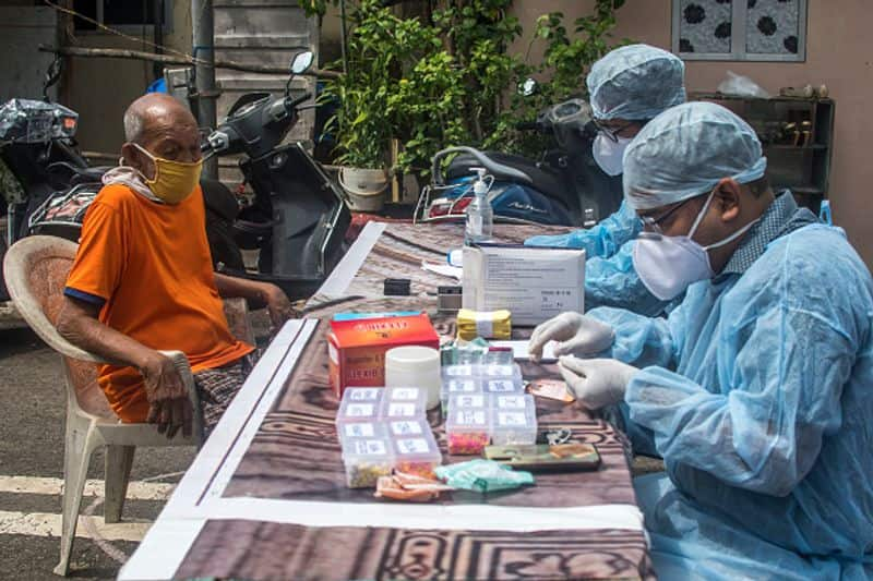 Maharashtra set a record, leaving China behind with 86 thousand infected