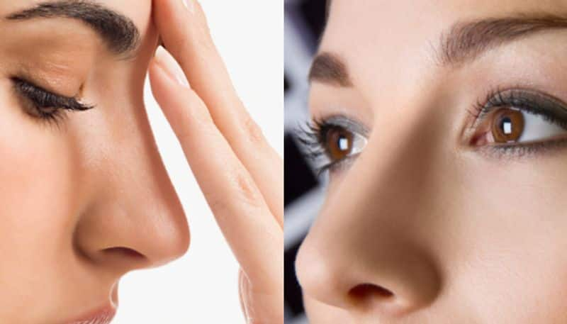 Your nose will tell your personality and Future according to astrology