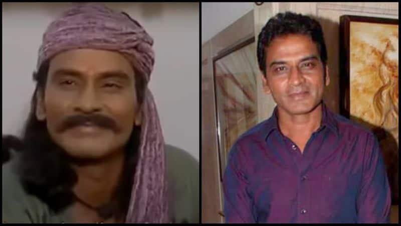 <p><b>Daya Shankar Pandey as a Boatman</b></p>