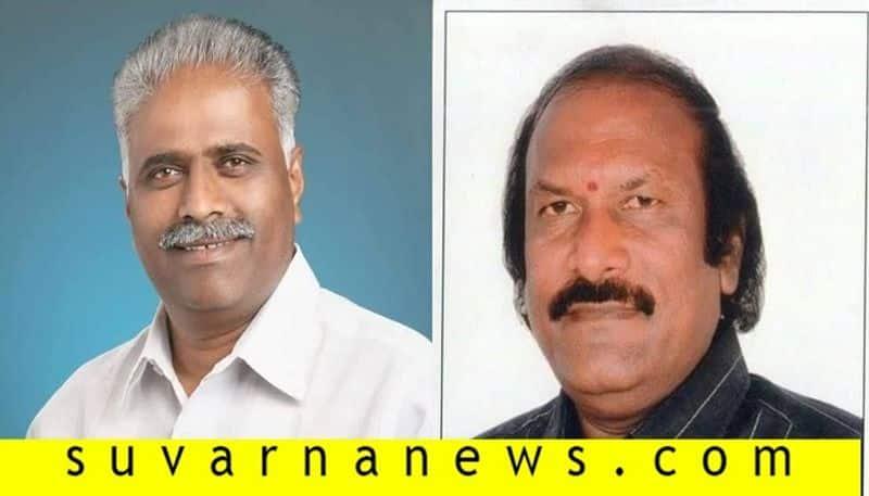 karnataka rajya sabha BJP candidates eranna kadadi and ashok gasti profile