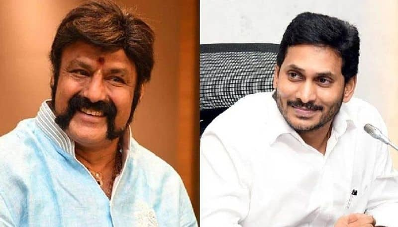 Balakrishna Letter To AP CM YS Jagan: Thanks Him And makes A Special Request