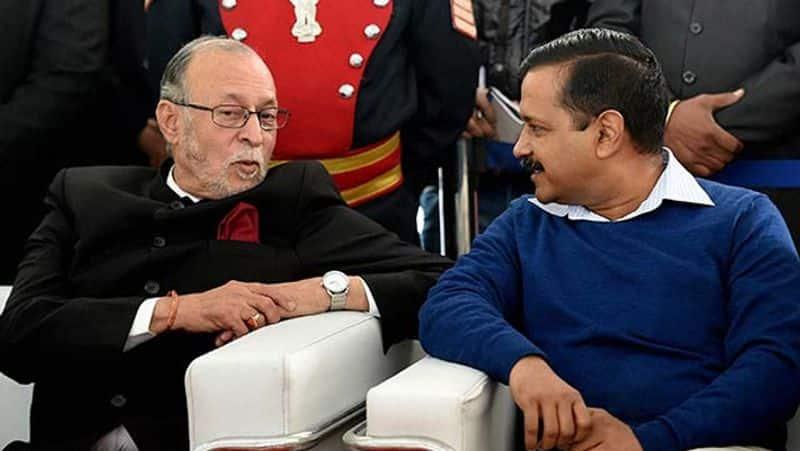 Coronavirus CM Kejriwal's decision to reserve Delhi hospitals unconstitutional, says LG Anil Baijal