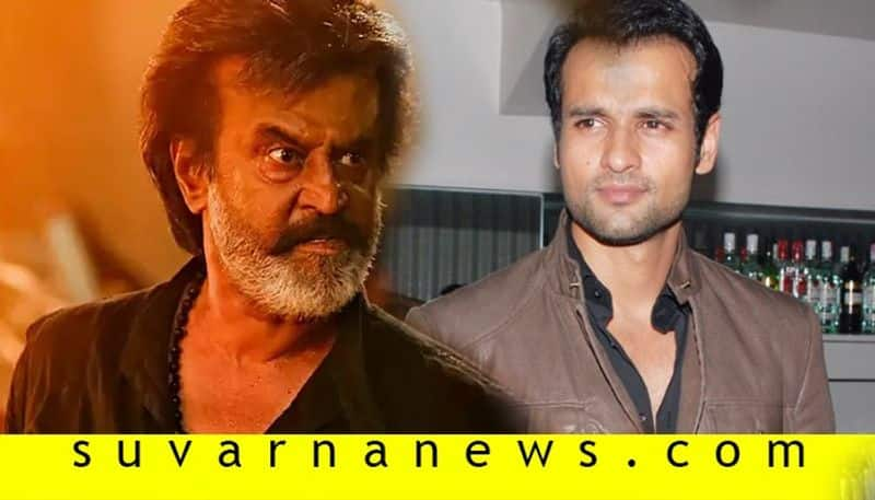 Bollywood rohit roy post about rajinikanth covid19 test positive