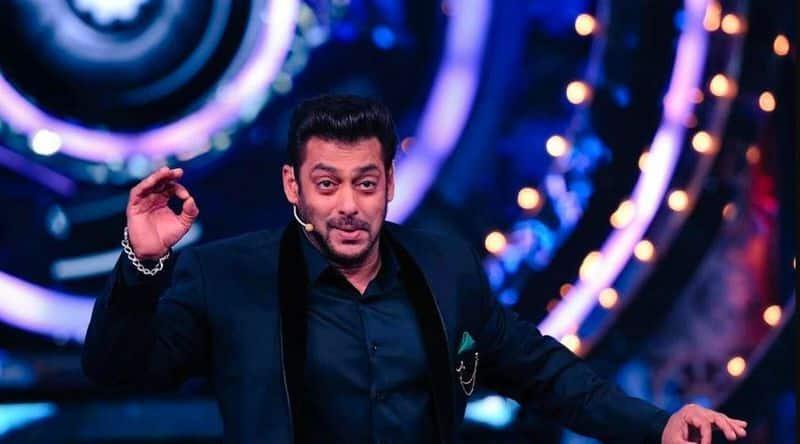 FWICE president BN Tiwari is all praise for Salman Khan AD