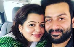 <p>&nbsp;Prithviraj-Supriya is one of the cutest couples in the Malayalam film industry.</p>