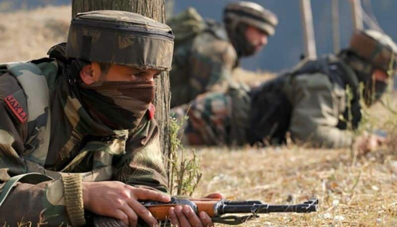 India has largest, most experienced mountain army in the world, says Chinese military expert