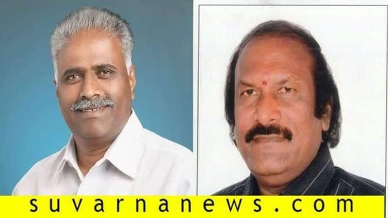 Karnataka Rajya sabha Election BJP Candidates Eranna Kadadi and Ashok gasti asset details