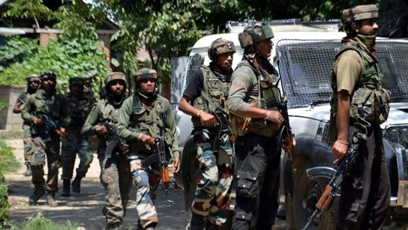 Three terrorists killed in Jammu and Kashmir again; 35 terrorists killed in 19 days