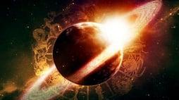 <p>সূর্য রোহিণী নক্ষত্র থেকে প্রবেশ করেছে মৃগশিরায়, এই যোগ ৭ রাশির জন্য অত্যন্ত শুভ</p>