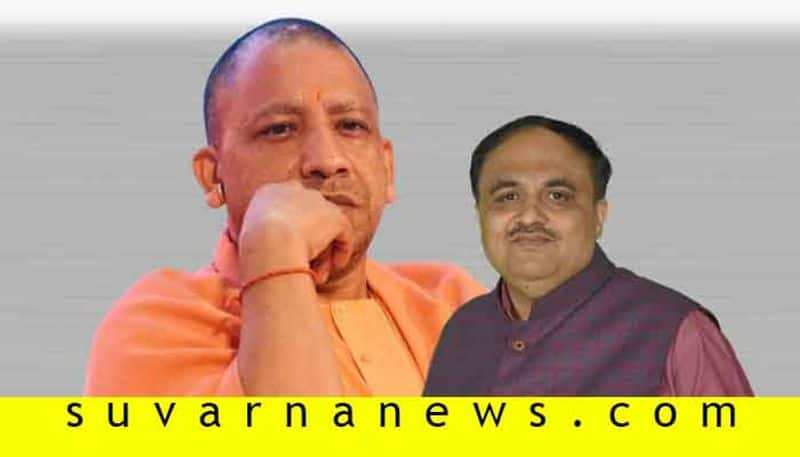 CM Yogi Adityanath Kept UP covid 19 spread under control despite being most populous state