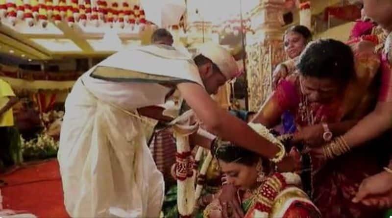 ಮಾಂಗಲ್ಯ ಧಾರಣೆ