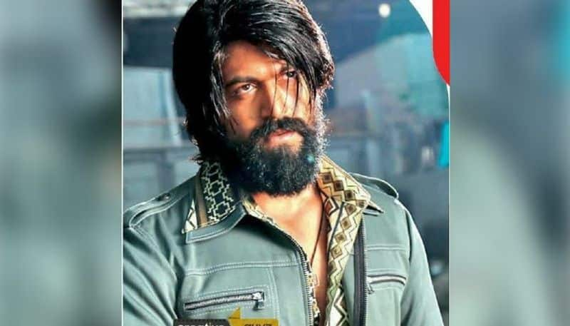 The fight between OTT platforms to buy KGF chapter 2 rights