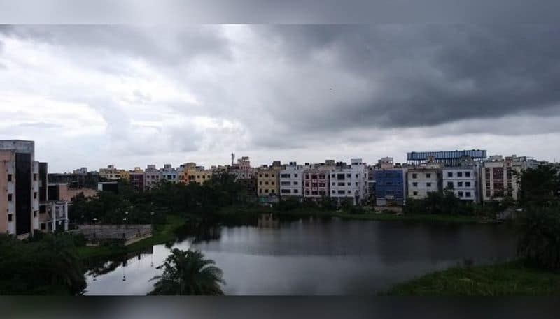Weather update on 15 June in Kolkata and West Bengal