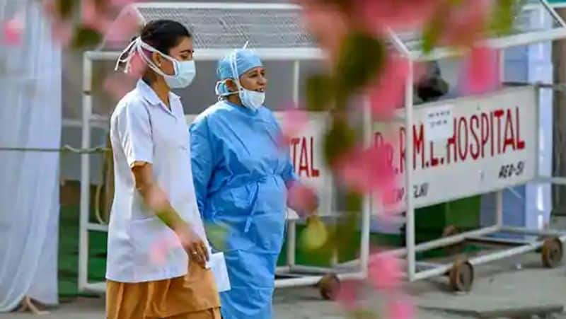 9651 New Coronavirus Cases Reported In India 258 deaths in 24 hours