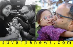<p>Down syndrome Indian couple&nbsp;</p>