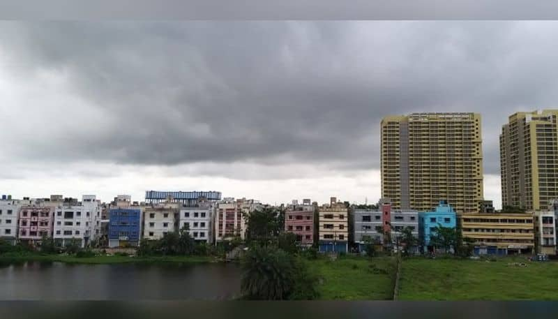 Weather update on 22 June in Kolkata and West Bengal