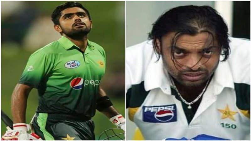 Babar Azam looks like a lost cow to me, Shoaib Akhtar slammed Pakistan captain spb