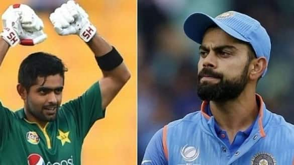 Babar Azam surpasses virat kohli and became the 2nd fastest cricketer to score 6,000 T20 runs spb