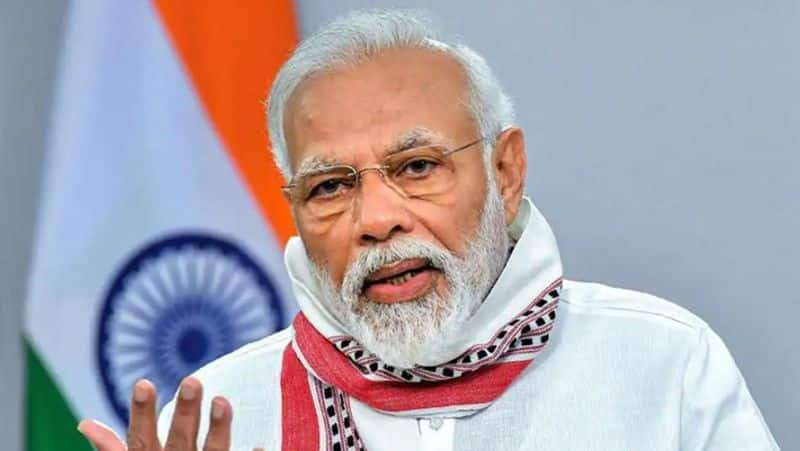 Coronavirus pandemic: Prime Minister sees a brighter future for India as he urges people to be strong