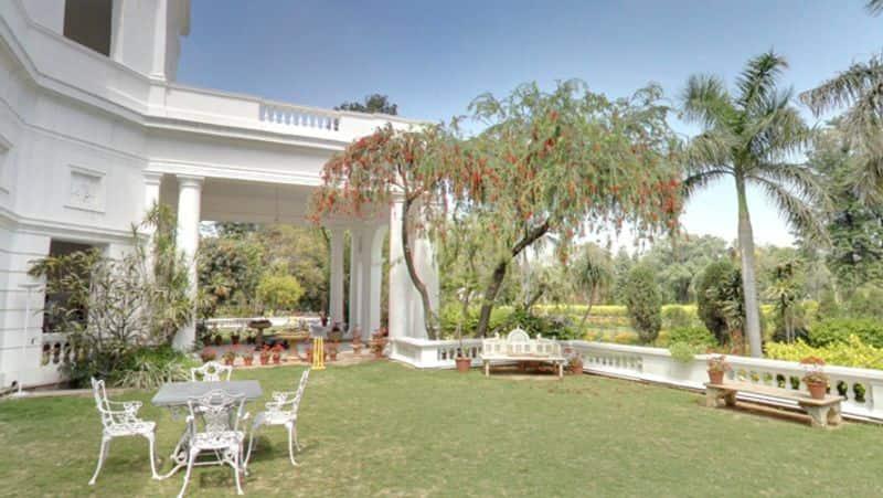 84 ವರ್ಷಗಳ ಹಿಂದೆ 1935 ರಲ್ಲಿ 8ನೇ ನವಾಬ್ ಮತ್ತು ಭಾರತೀಯ ತಂಡದ ಮಾಜಿ ನಾಯಕ ಇಫ್ತಿಖರ್ ಅಲಿ ಹುಸೇನ್ ಸಿದ್ದಿಕಿ ನಿರ್ಮಿಸಿದರು.