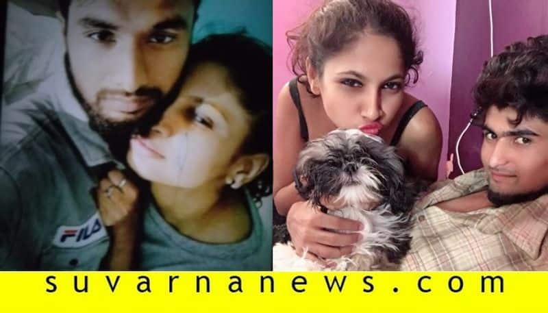Bengaluru Girl dies who attacked by her ex lover