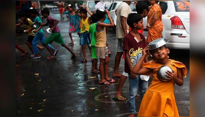 Weather report monsoon arrives in west Bengal on 12 June