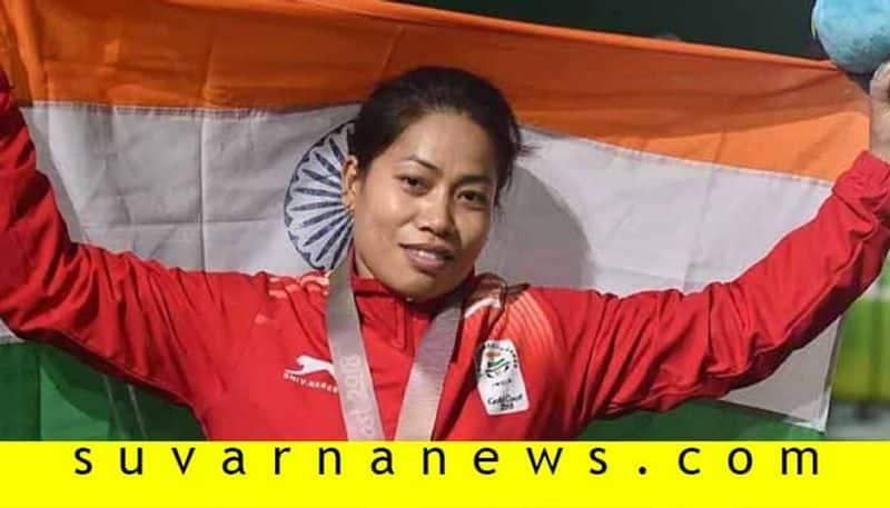 Indian Weightlifter Sanjita Chanu Hopeful Of Getting Arjuna Award