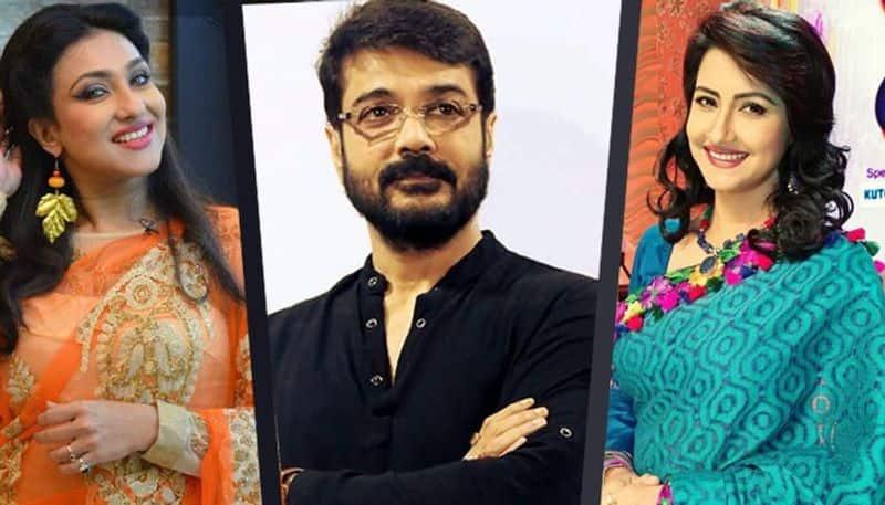 three bengali superstar create own new social media account