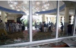 <p>Kabul blast</p>