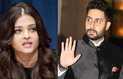 <p>Bollywood most loved and celebrated couple Aishwarya Rai Bachchan and Abhishek Bachchan were last seen together in Mani Ratnam's 'Raavan'. Since then, their fans have been waiting for the couple to share screen space together, but it has not happened.</p>