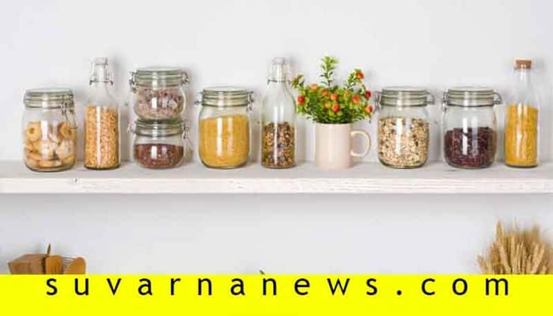 Tips for a zero-waste kitchen which is good for health