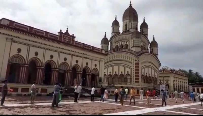 Dakshineswar temple reopens on Saturday