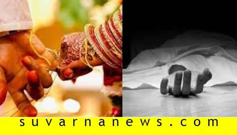 Son kills father for not getting him married in Tumakur