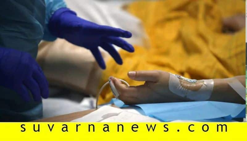 US Hospital gives 8 crore rupees bill to a covid19 survivor