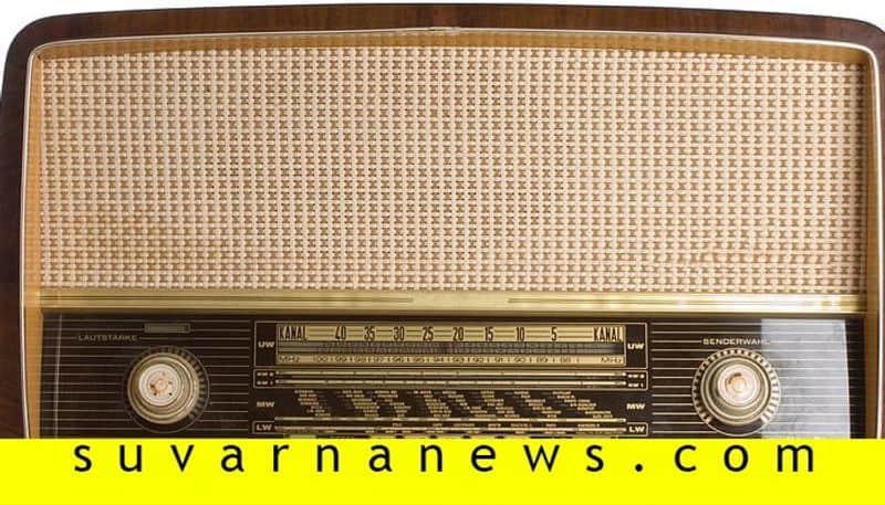mesmerising story about vintage radio