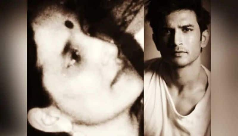 Sushant Singh Rajput wrote an emotional note for his mother, week ago of his suicide