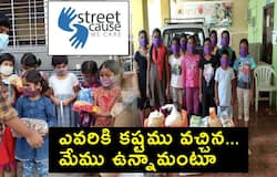 The Largest Student Run NGO - Street Cause