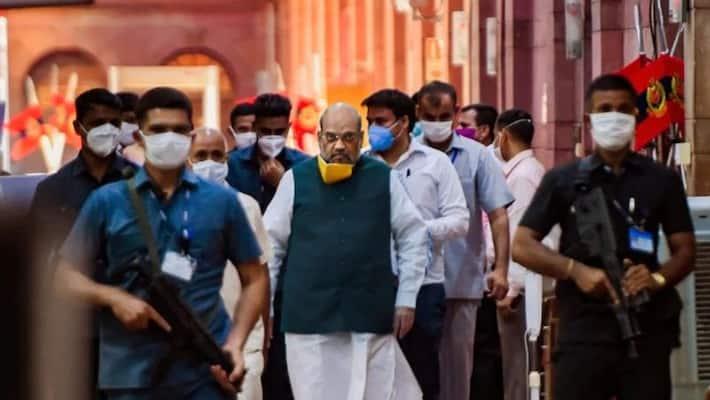Home Minister Amit Shah calls all party meeting to discuss Delhi handling of coronavirus KPP