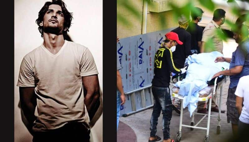 Sushant Singh Rajput's death was not suicide, claimed actor's former roommate