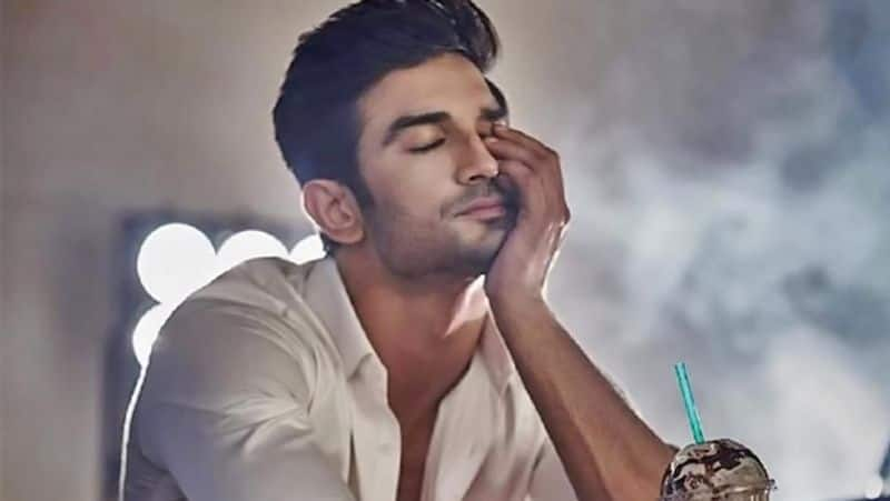 Team India Cricketer mourned death of Bollywood actor Sushant Singh Rajput